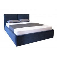 Double Bed Brenda with a lifting mechanism