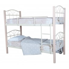 Bed Lara Lux Wood Bunk