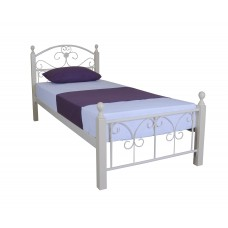 Bed Patricia Wood Single
