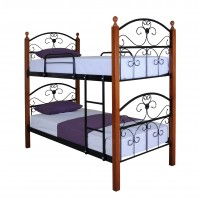 Bed Patricia Wood Bunk