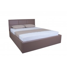 Bed Agata Double with a lifting mechanism