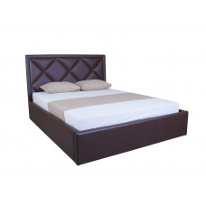 Bed Domenik Double with a lifting mechanism
