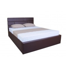 Bed Gina Double with a lifting mechanism