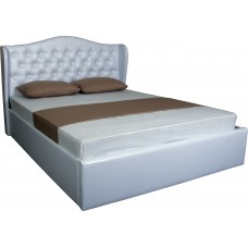 Bed Grace Double with a lifting mechanism