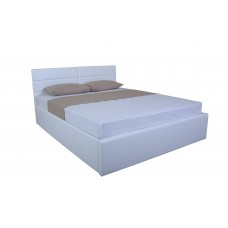 Bed Jesica Double with a lifting mechanism