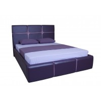 Bed Stella Double with a lifting mechanism